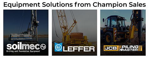 Rig Solutions at Champion Sales